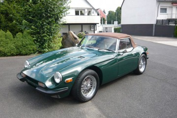 TVR3000S