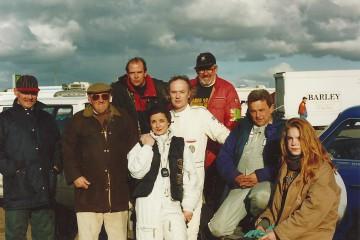TeamSnetterton1993